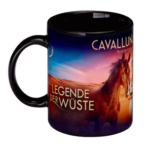 Cavalluna Tasse