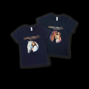 Cavalluna-T-Shirts